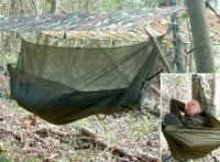 Jungle Mosquito Net